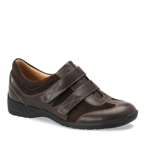 Walking Women's Earth Oxford TACE softspots Inner Shoes dqtRWT