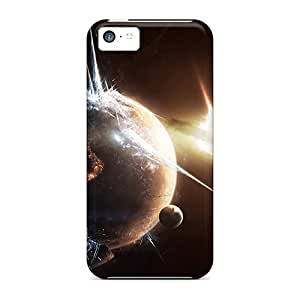 New Design Shatterproof Cases For Iphone 5c