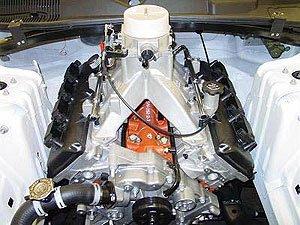 Mopar P5155189 Crate Engine Drag Pack