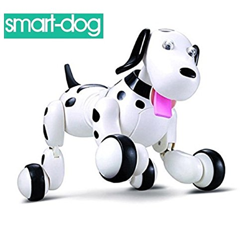 sainsmart-jr-electronic-rc-smart-dog-wireless-interactive-puppy-childrens-toy-dancing-robot-pet-blac