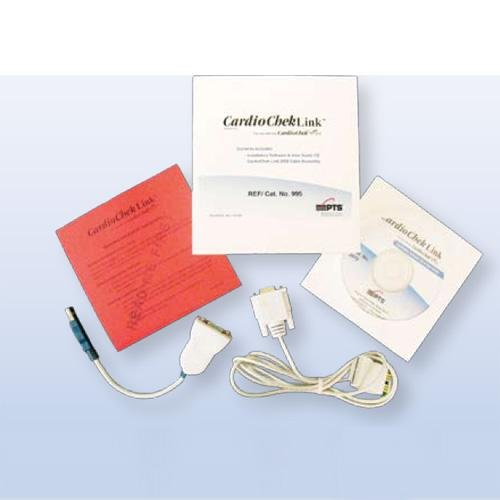 Cardio Chek Link Cable and Software for CardioChek PA Meter
