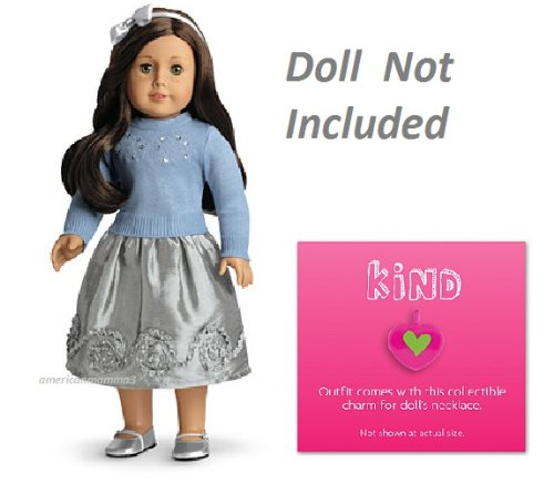Mattel American Girl Frosty Party Outfit (My American Gir...