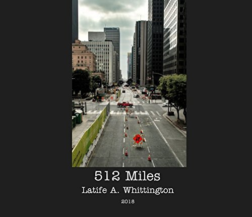 Download 512 Miles pdf epub