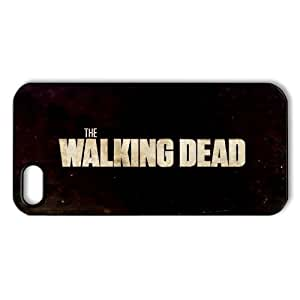 PhoneXover The walking dead Iphone 5 5S case