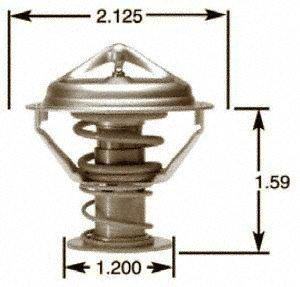Stant 14089 Thermostat - 188 Degrees Fahrenheit