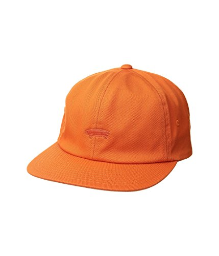Vans Salton II Orange Flame Hat