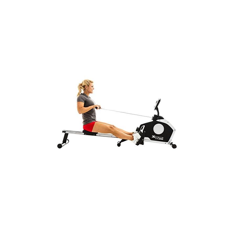 Xterra Fitness ERG200 Rower