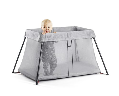 BABYBJORN Travel Crib