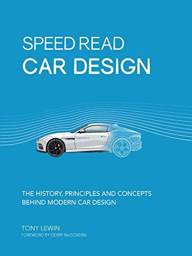Speed Read Car Design ()