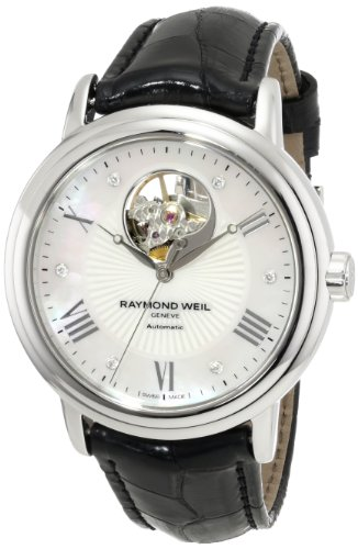 Raymond Weil Women's 2827-L1-00966