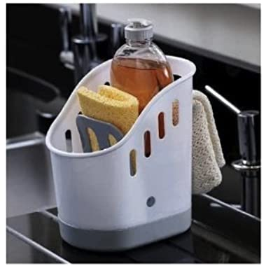 SINK TIDY  - KEEPS SINK AREA NEAT AND TIDY!