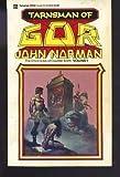 Tarnsman of Gor, John Norman, 0345320344