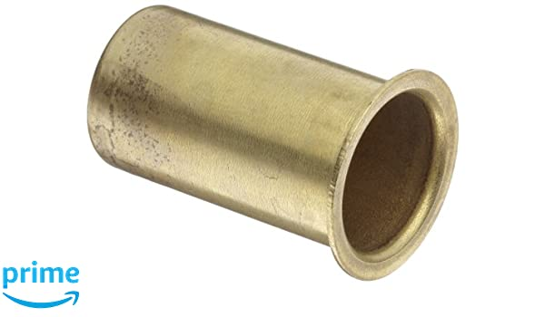 EATON Weatherhead 2030X12 Tube Support CA360 Brass 3 4 OD 9 16 Pack Of 10 Amazon Industrial Scientific