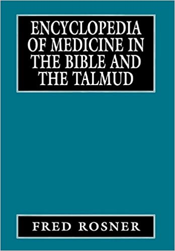 Encyclopedia of medicine in the bible and the talmud encyclopedia of medicine in the bible and the talmud 9780765761026 medicine health science books amazon fandeluxe Gallery