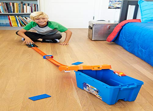 Hot Wheels Track Builder Stunt Box by Hot Wheels (Image #11)