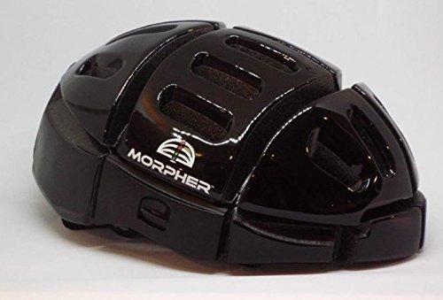 Morpher - Flat Folding Helmet by Morpher