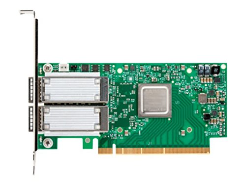 MELLANOX TECHNOLOGIES MCX416A-GCAT CONNECTX-4 EN NETWORK INTERFACE by Mellanox