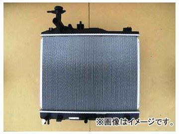国内優良メーカー ラジエーター 参考純正品番:1350A541 ミツビシ ミラージュ A05A 3A90 AT 2012年07月~   B00PBIS8O6