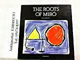 The Roots of Miro, Pere Gimferrer, 389508929X