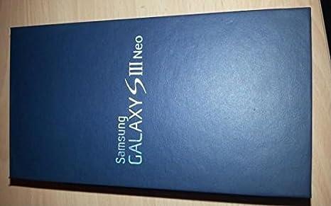 Samsung I9301 Galaxy S III NEO 16GB NFC - Smartphone: Amazon.es ...