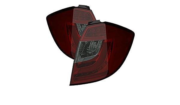 Spyder Auto 111-HF09-LED-SM LED Tail Light