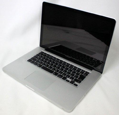 アップル 15インチ A4ノート MACBOOK2.66GHz Core i7 500GB MC373J A (734288)の商品画像