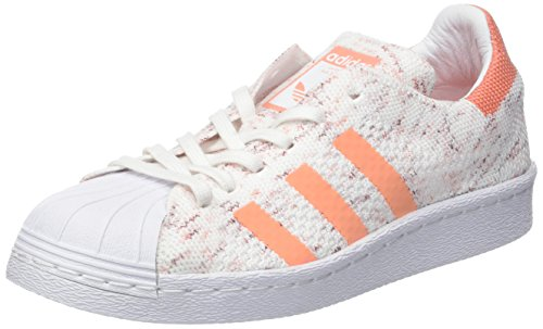 Sneakers Knit adidas Basses Prime 80s Femme Superstar Z4pwnqxUO