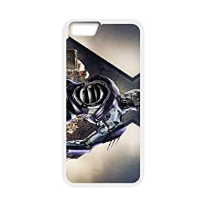 Comics X Men Days of Future Past Sentinel Poster iPhone 6 6s Plus 5.5 Inch Cell Phone Case White 91INA91458582