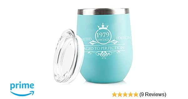 1979 40th Birthday Gifts For Women And Men