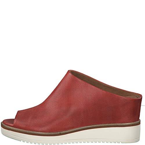Tamaris Mules Str Chili pantofola 1 Donna it 22 1 muli 27200 pantofole touch xwTqxBR