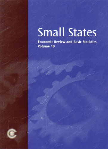 Small States: Economic Review and Basic Statistics