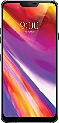 Image of the product LG G7 THINQ G710EMW 4gb that is listed on the catalogue brand of LG.
