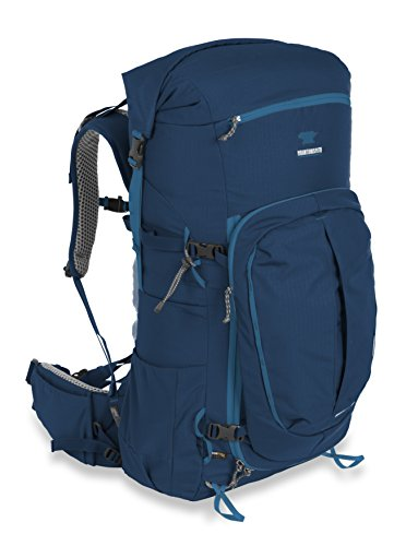 Backpack, Moroccan Blue, 65 L ()