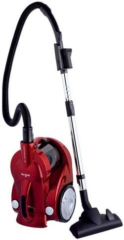 Dirt Devil M2614 – 1 – Aspiradora sin bolsa (2400 W: Amazon.es: Hogar