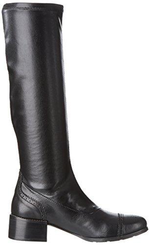 Farrutx Bottes negro Femme Olga Noir wT4PgAF