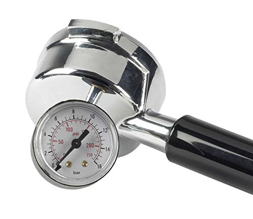 Portafilter Pressure Gauge Check Kit
