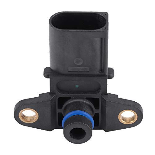 KIMISS Intake Manifold Air Pressure Sensor for BMW 128i 325i 328i 330i E90 E91 E92 E82 13628617097