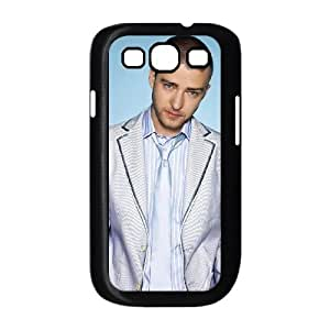 justin timberlake wide Samsung Galaxy S3 9300 Cell Phone Case Black xlb2-358097