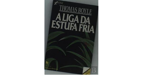 A Liga da Estufa Fria: Amazon.es: vv.aa.: Libros en idiomas ...