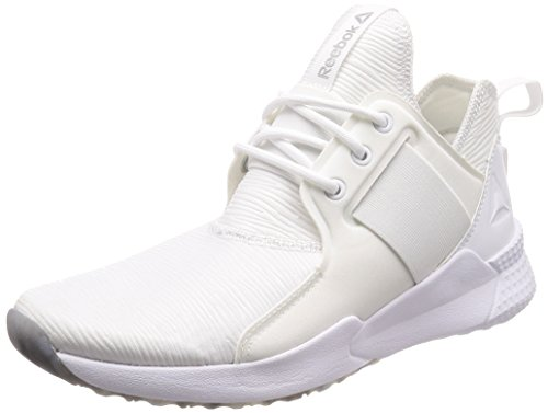 Sneakers Danza Reebok 1 Para Guresu De Silver Mujer white Blanco black matte 0 000 xqttaX6r
