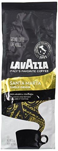 Lavazza Single Origin Premium Coffee