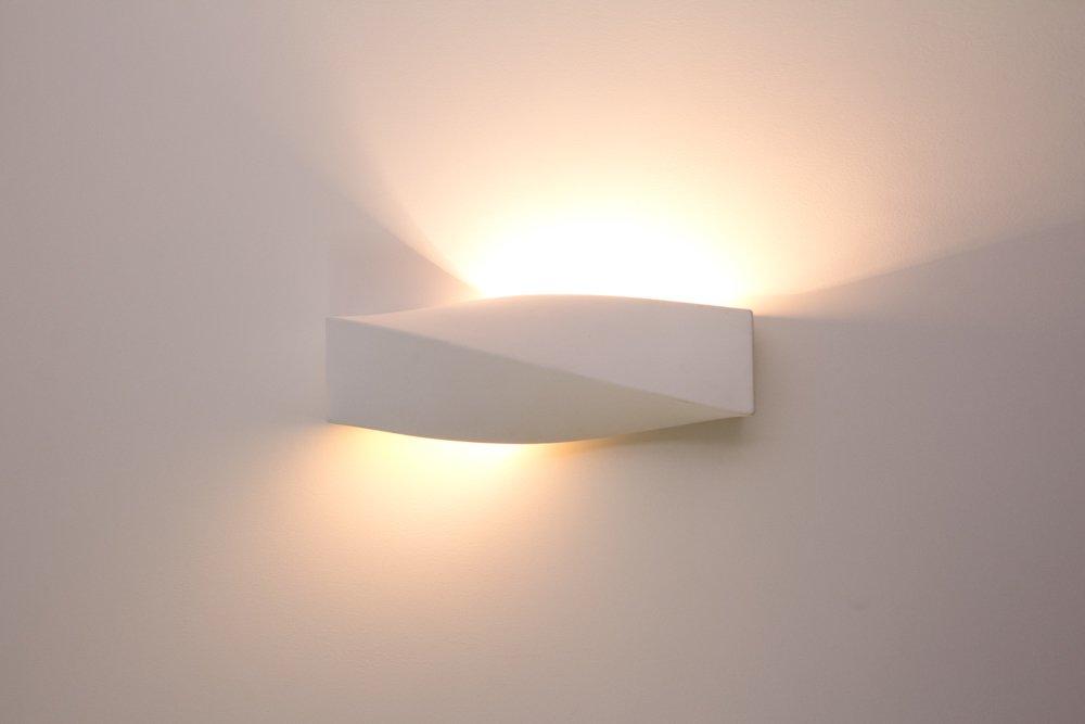 Lampade muro design luci da parete per esterno con lampade muro per interni home questione di - Lampade da parete di design ...