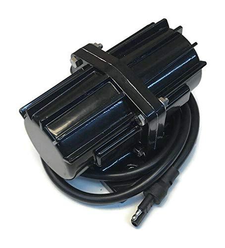 Vital All-Terrain Snow Sand Spreader Vibrator Motor 80lb Replaces Buyers SaltDogg 3008241, 3008076 by Vital All-Terrain