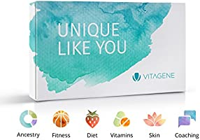Save up to 60% on Vitagene Premium DNA Test Kits