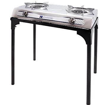 burner stainless steel stove stand range lowes cooktop sears top griddle