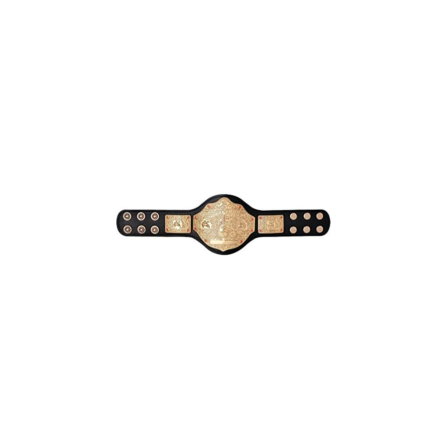 WWE World Heavyweight Championship Mini Replica Title Belt