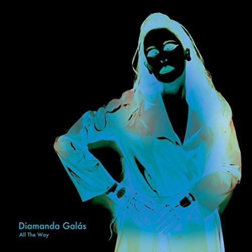 Diamanda Galas-All The Way-CD-FLAC-2017-NBFLAC Download