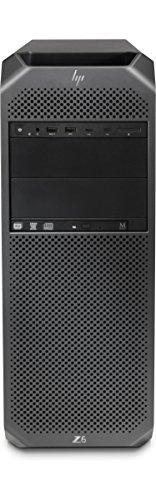 HP 2XM73UT Smart Buy Z6 G4 WKSTN Plus X4108 8GB 1TB