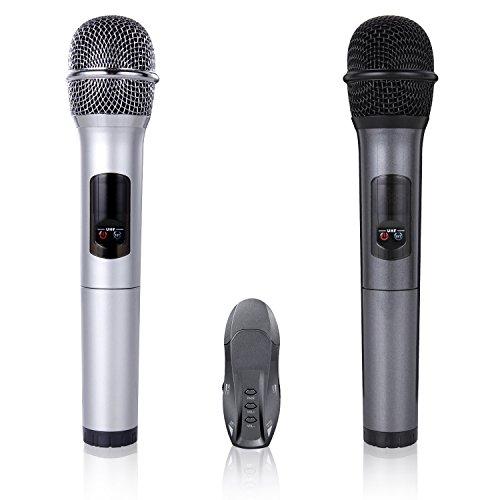Sennheiser e 835-S Dynamic Cardioid Vocal Microphone with On