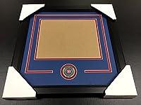 CHICAGO CUBS Medallion Frame Kit 8x10 Photo Double Mat HORIZONTAL